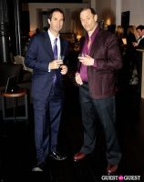 Luxury Listings NYC launch party at Tui Lifestyle Showroom #29