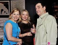 Luxury Listings NYC launch party at Tui Lifestyle Showroom #67