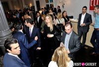 Luxury Listings NYC launch party at Tui Lifestyle Showroom #87