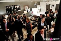 Luxury Listings NYC launch party at Tui Lifestyle Showroom #97