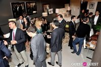 Luxury Listings NYC launch party at Tui Lifestyle Showroom #99