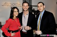 Luxury Listings NYC launch party at Tui Lifestyle Showroom #163