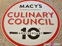 Macy's Culinary Council 10th Anniversary Celebration #164