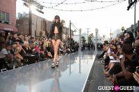 Ashton Michael SS'14 Runway Show #36