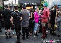 Ashton Michael SS'14 Runway Show #53