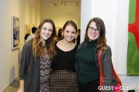 IvyConnect Gallery Reception at Steven Kasher Gallery #81