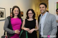 IvyConnect Gallery Reception at Steven Kasher Gallery #94