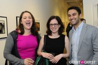 IvyConnect Gallery Reception at Steven Kasher Gallery #95