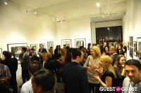 IvyConnect Gallery Reception at Steven Kasher Gallery #227