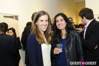 IvyConnect Gallery Reception at Steven Kasher Gallery #269