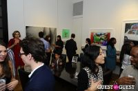 IvyConnect Gallery Reception at Steven Kasher Gallery #281