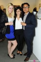 IvyConnect Gallery Reception at Steven Kasher Gallery #380