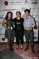 Teach For America Fall Fling hosted by the Young Professionals Committee #63