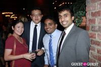 Teach For America Fall Fling hosted by the Young Professionals Committee #74