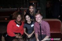 Teach For America Fall Fling hosted by the Young Professionals Committee #95