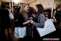 Cynthia Rowley and The New York Foundling Present a Night of Shopping for a Cause #126