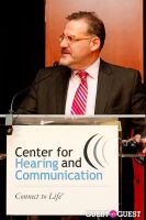 The 20th Annual Feast of The Center For Hearing and Communication #3