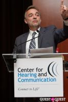The 20th Annual Feast of The Center For Hearing and Communication #9