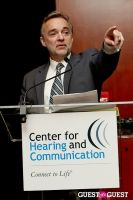 The 20th Annual Feast of The Center For Hearing and Communication #10