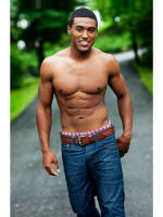 Cosmo's 51 hottest Bachelors #118