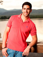 Cosmo's 51 hottest Bachelors #136