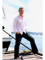 Cosmo's 51 hottest Bachelors #140