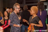 Barak Ballet Reception at The Broad Stage #2