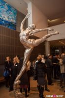 Barak Ballet Reception at The Broad Stage #22