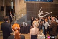 Barak Ballet Reception at The Broad Stage #28