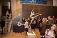 Barak Ballet Reception at The Broad Stage #32
