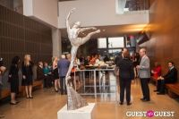 Barak Ballet Reception at The Broad Stage #66