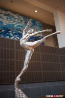 Barak Ballet Reception at The Broad Stage #88