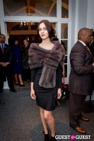 Diamonds and Fur dinner with Graff, BCI and Saks Fifth Ave. #3