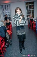 Diamonds and Fur dinner with Graff, BCI and Saks Fifth Ave. #19