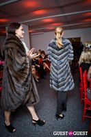 Diamonds and Fur dinner with Graff, BCI and Saks Fifth Ave. #20