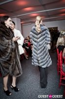Diamonds and Fur dinner with Graff, BCI and Saks Fifth Ave. #21