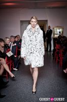 Diamonds and Fur dinner with Graff, BCI and Saks Fifth Ave. #30