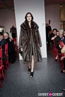 Diamonds and Fur dinner with Graff, BCI and Saks Fifth Ave. #33