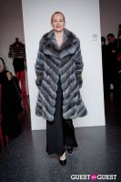 Diamonds and Fur dinner with Graff, BCI and Saks Fifth Ave. #37