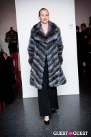 Diamonds and Fur dinner with Graff, BCI and Saks Fifth Ave. #38