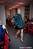 Diamonds and Fur dinner with Graff, BCI and Saks Fifth Ave. #60