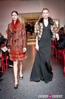 Diamonds and Fur dinner with Graff, BCI and Saks Fifth Ave. #65