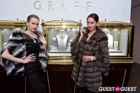 Diamonds and Fur dinner with Graff, BCI and Saks Fifth Ave. #70