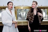 Diamonds and Fur dinner with Graff, BCI and Saks Fifth Ave. #74