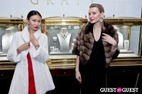 Diamonds and Fur dinner with Graff, BCI and Saks Fifth Ave. #75