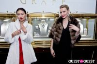 Diamonds and Fur dinner with Graff, BCI and Saks Fifth Ave. #76