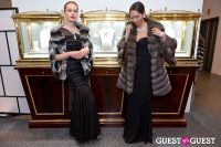 Diamonds and Fur dinner with Graff, BCI and Saks Fifth Ave. #78