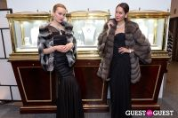 Diamonds and Fur dinner with Graff, BCI and Saks Fifth Ave. #79