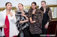 Diamonds and Fur dinner with Graff, BCI and Saks Fifth Ave. #81