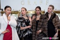 Diamonds and Fur dinner with Graff, BCI and Saks Fifth Ave. #82
